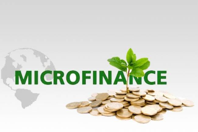 Can I start up a micro finance with just 10lakhs, if so what is are the basic requirements?