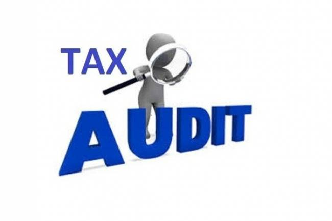 What information will you need for a tax audit?