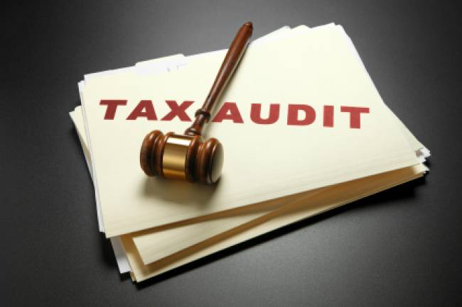 How long does it take to do a tax audit?