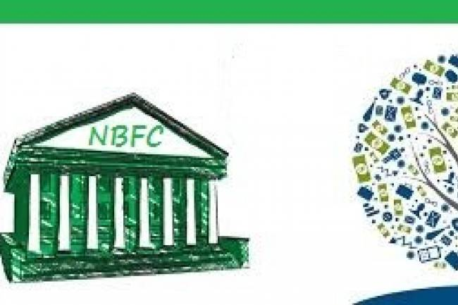 What are the steps to establish your own NBFC organisation?