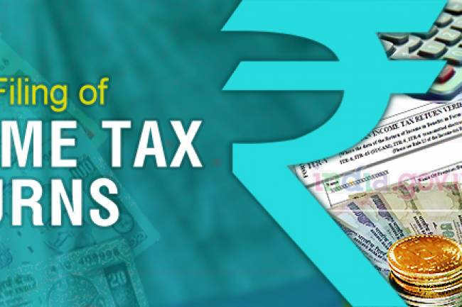 How to Check Income Tax Return Status Online