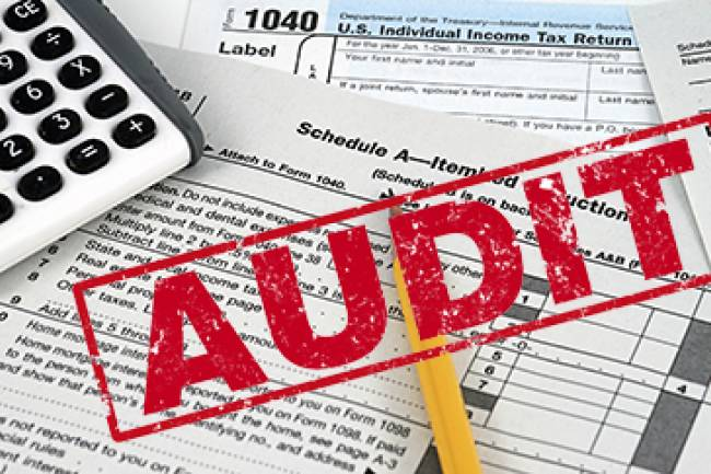 What to expect if you fail to meet the guidelines set for tax audit