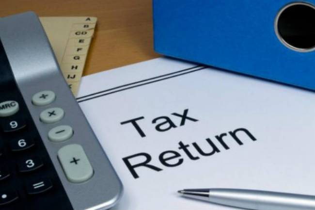 Points to take note of while filing an income tax return