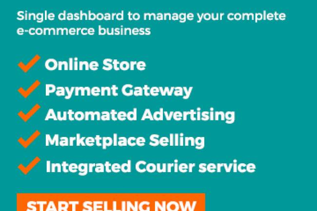 What are the legal steps to start an online store in Kerala, India?