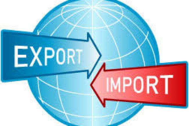 Are import-export licenses and import-export codes one and the same?