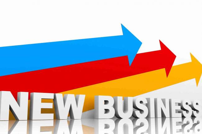 Options to Fund a New Business
