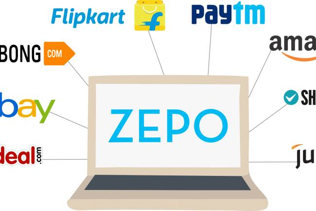 E-Commerce: How do we register an internet market place in India?