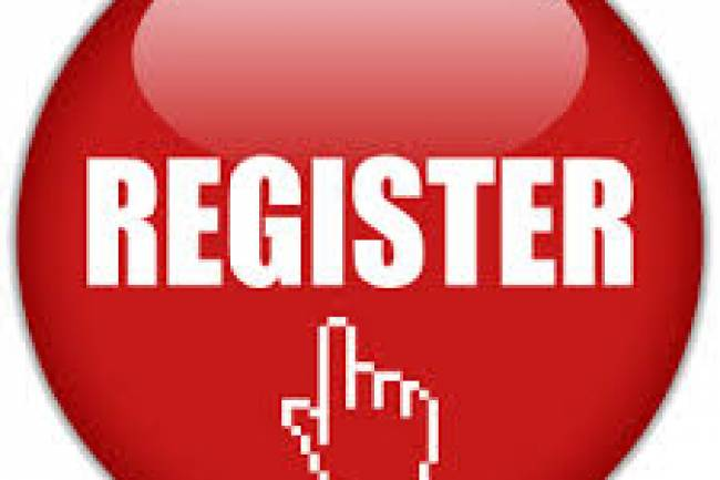 DID YOU REGISTER UNDER GST