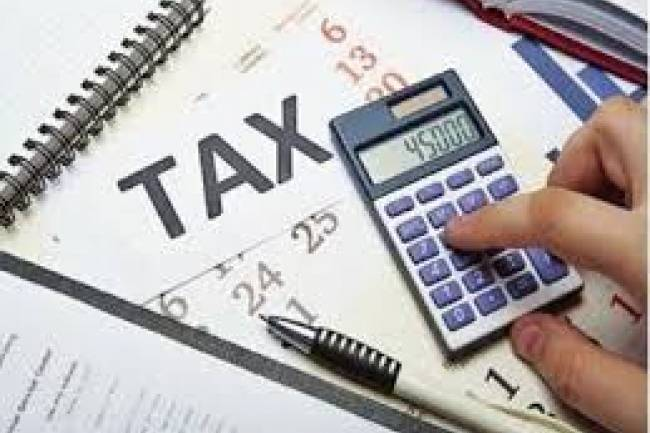 You need to declare Interest Income while e-filing your tax return